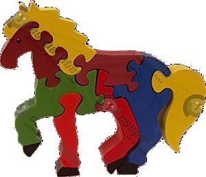 Lovas puzzle